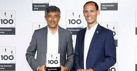 Innovationsaward TOP100